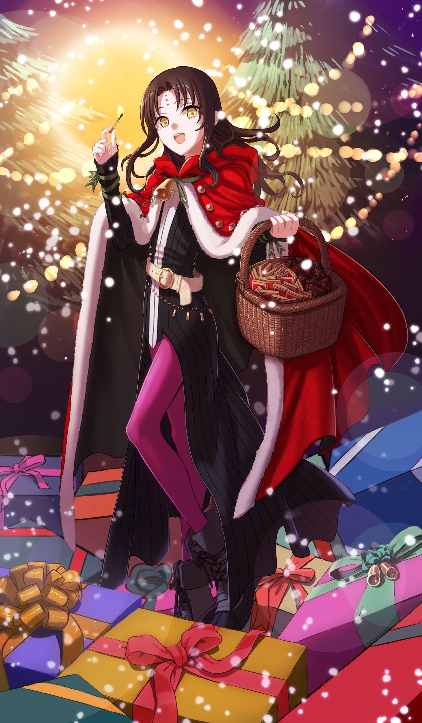 Kiara Sessyoin【Fate/Grand Order】 Fate, Anime, Manga art