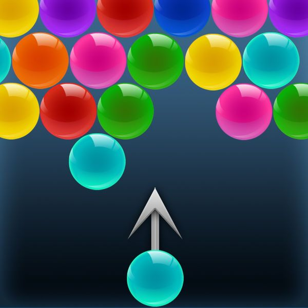 Download IPA / APK of Bubble ShooterArcade for Free