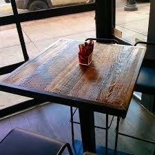 Image Result For Diy Tabletops TABLETOPS Pinterest Tabletop - Diy restaurant table tops