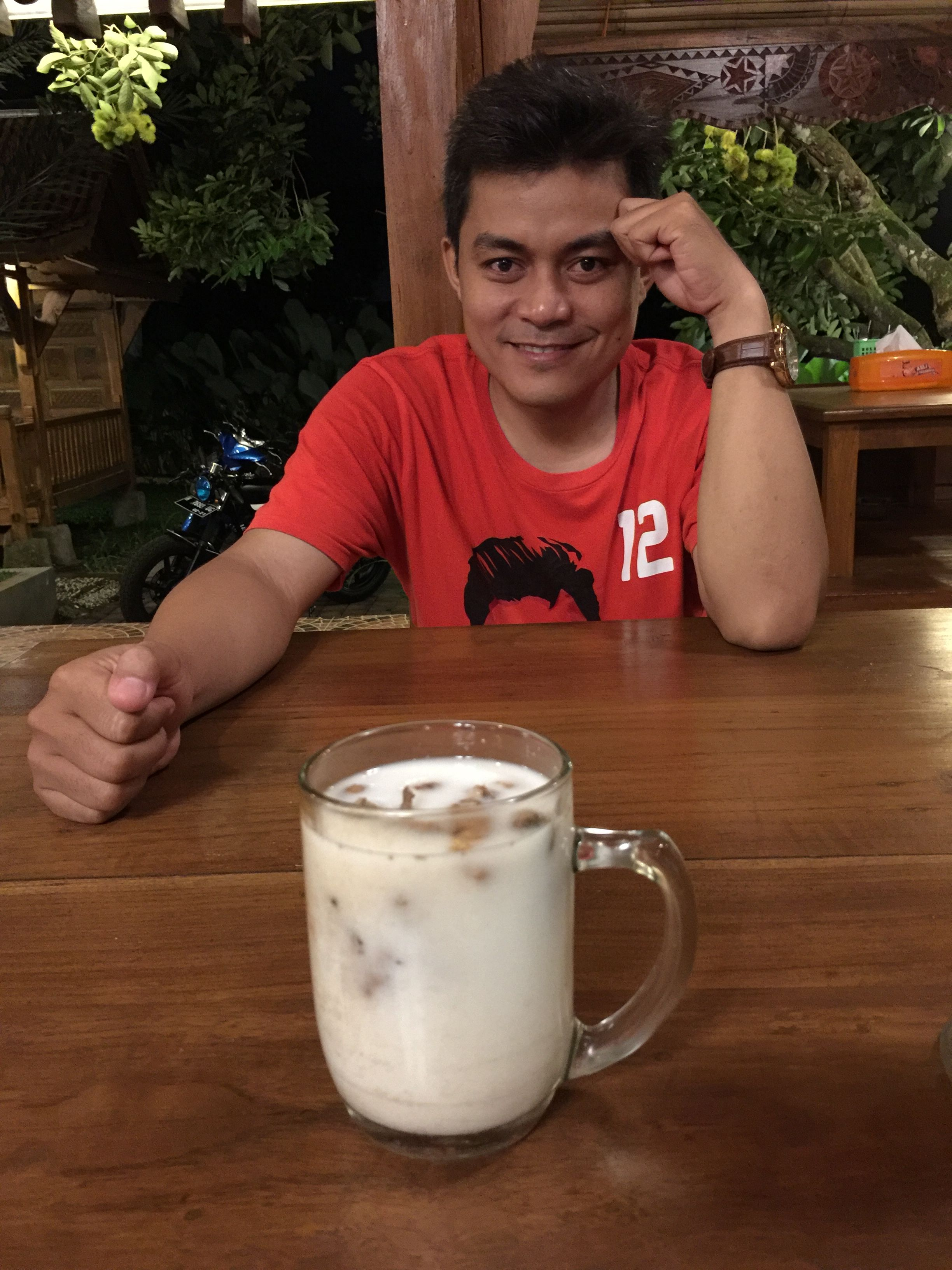 Pin di Coffee & Tea
