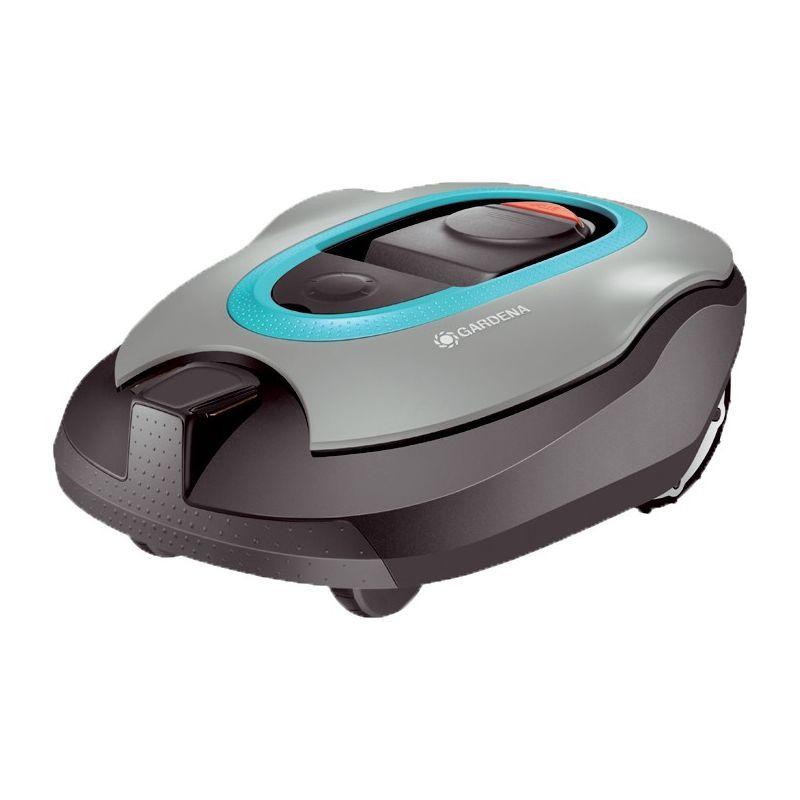 Gardena Tondeuse Robot Sileno 04054 20 In 2020 Robot Home Appliances