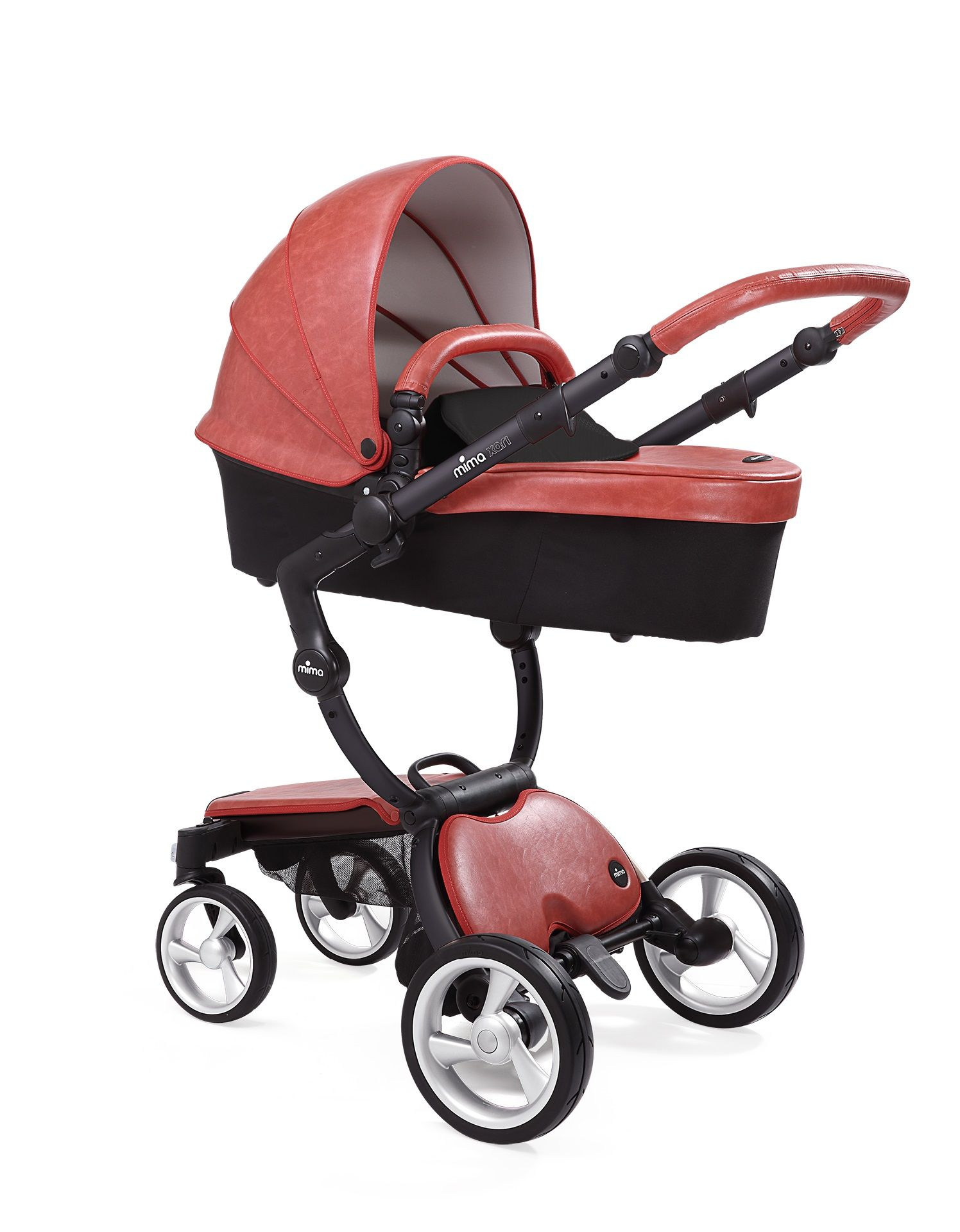 New Sicilian Red xari in carrycot mode Baby Accessories Pinterest