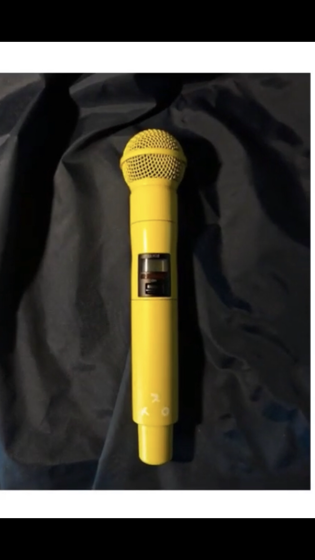 Pin by BREDDI on Mic in 2020 | Microphones, Music