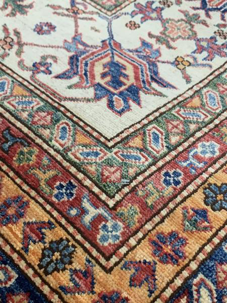 11 11 X 14 11 Gorgeous Hand Weaved Peshawar Super Size Me Large