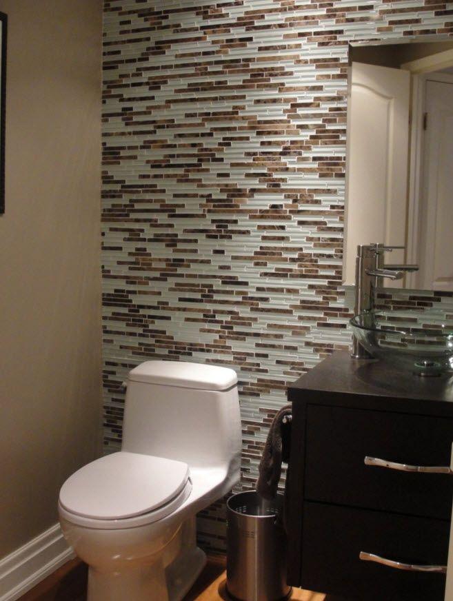 Diseño de cuartos de baño, ideas para distribuir sanitarios y