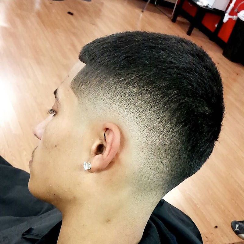 39 Men S Haircuts For 2020 Totally Awesome Drop Fade Haircut Fade Haircut Styles Fade Haircut