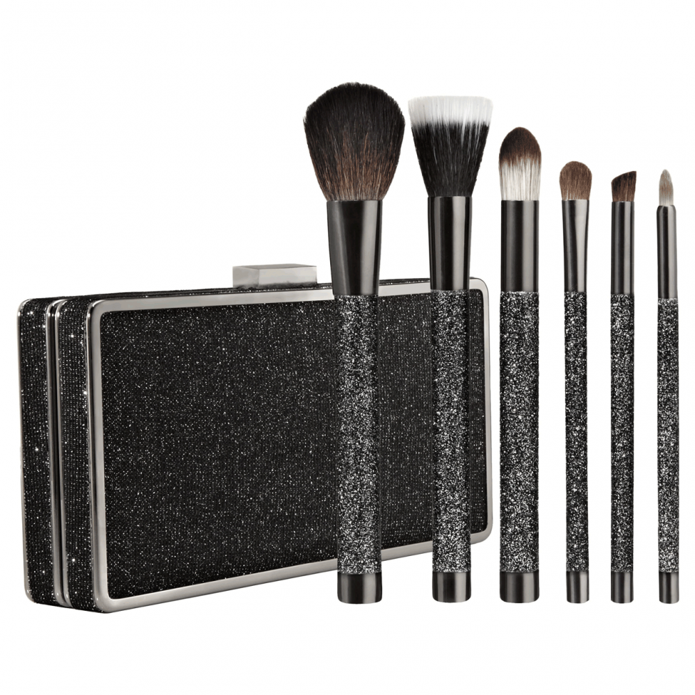 Sonia Kashuk All Out Glam 6 pc Brush Set Sonia kashuk