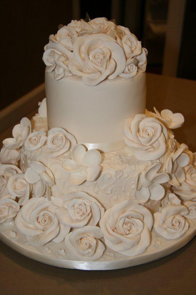 House Of Elegant Cakes 2t Blossom Cakehoec Www Houseofelegantcakes