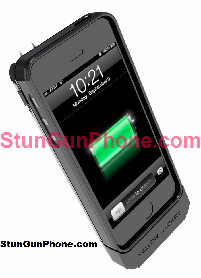 Pin on iPhone 5 Stun Gun Cases