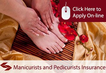 Self Employed Manicurists And Pedicurists Liability Insurance Liability Insurance Manicurists Insurance