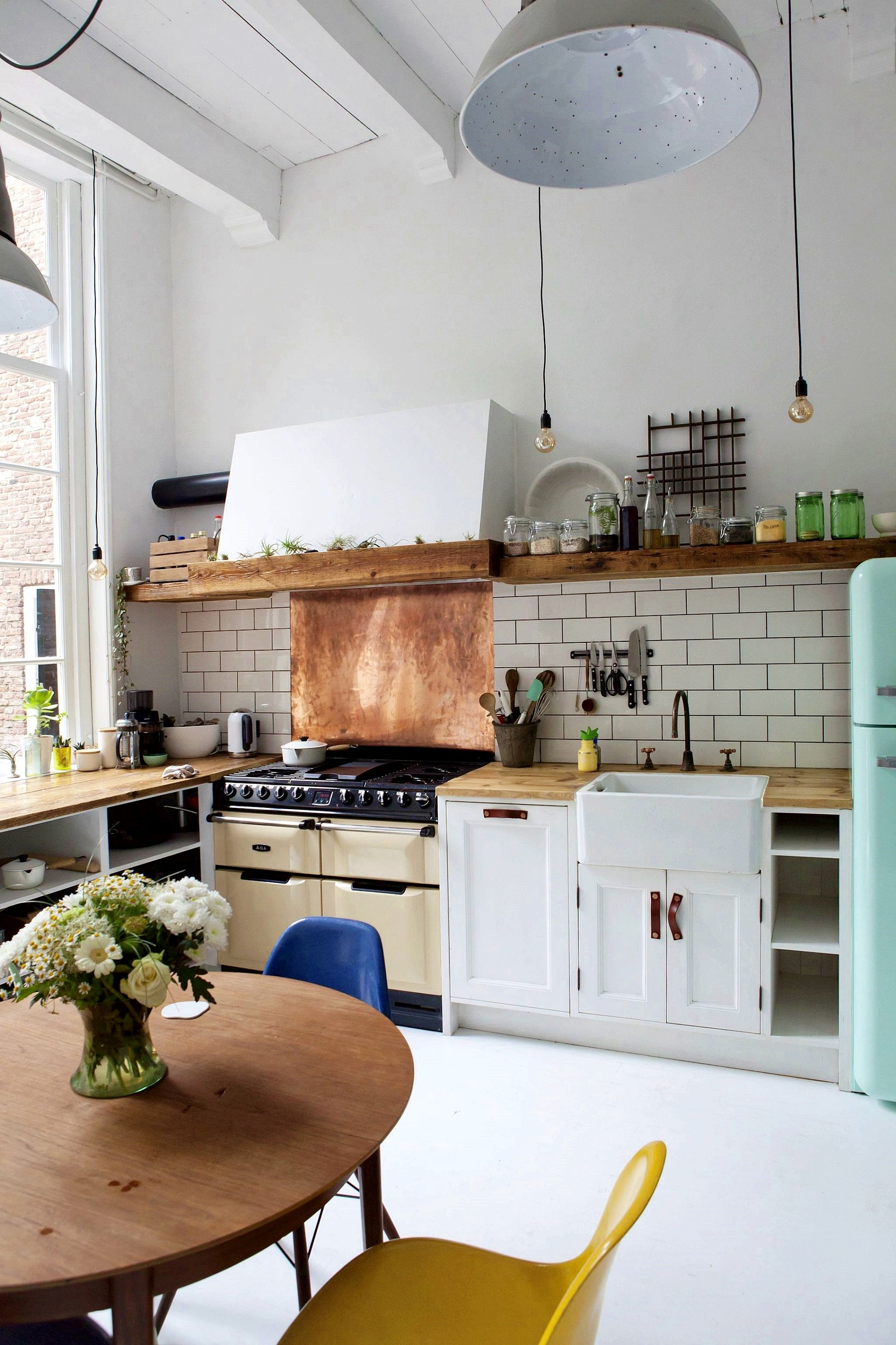 Kitchen decor the volume of sunlight available in an area plays a sizable role in most interior design projects if your rooms doesnt have a lot of