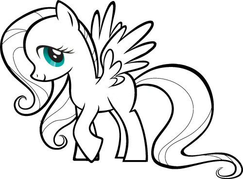 Fluttershy birthdays Pinterest Fluttershy and Pony - copy my little pony coloring pages discord
