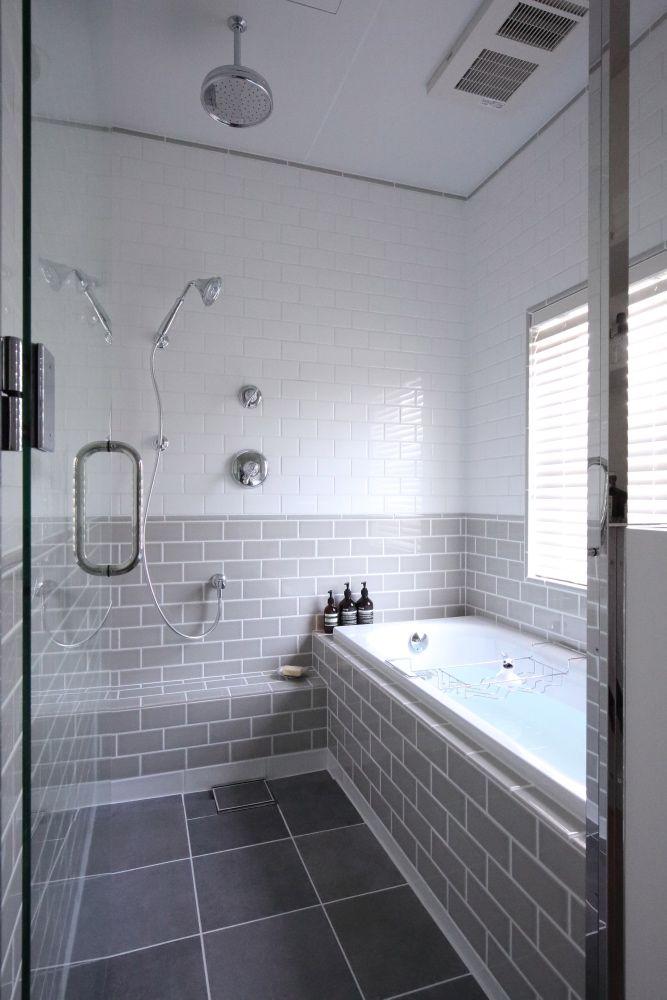 これでカビ知らず 日々の浴室掃除 ひよりごと 浴室リフォーム