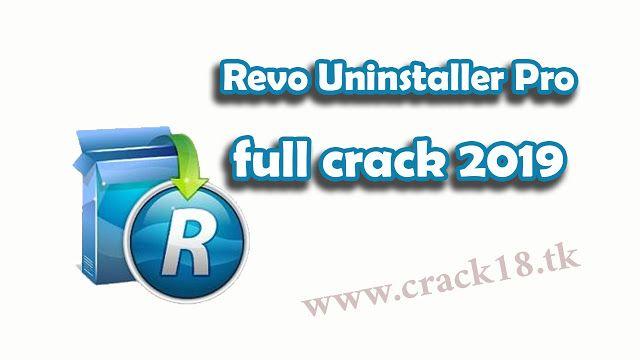 revo uninstaller pro 4.0.5 full crack