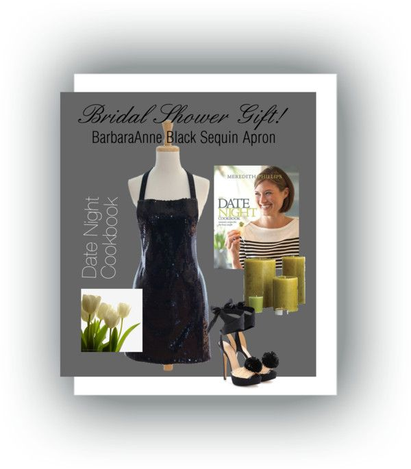 Bridal Shower Gift Idea, created by laurasbennett on Polyvore