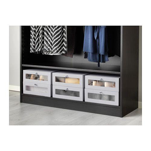 HYFS Schuhkarton - IKEA | Ikea Einkauf | Pinterest | Schuhkarton ...