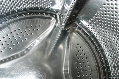 How To Remove Rust From A Washing Machine Tub Diy