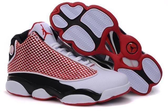 separation shoes 7d6e8 f4a53 Men s Air Jordan 13 Retro Low Authentic Basketball Shoes White Metallic  Silver Midnight Navy Turquoise Blue 310810-107,J…   Jordan 13 Shoes Sale  Online ...