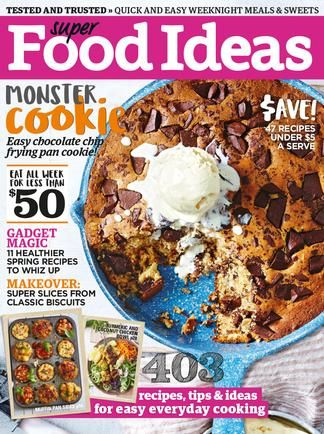 Super food ideas magazine subscription presents4me pinterest super food ideas magazine subscription forumfinder Image collections