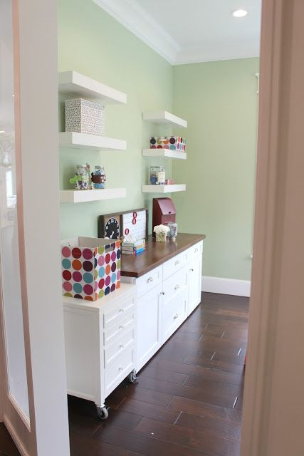 home tour from utah valley parade of homes paint color on green office paint color id=54975