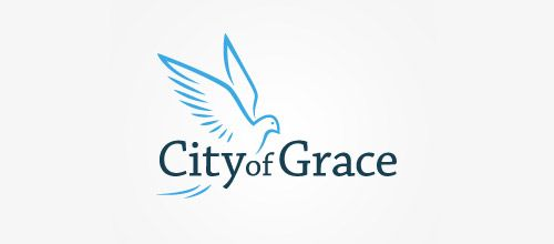 30 smart dove logo designs you should see logos animal logo and city of grace dove logo thecheapjerseys Images