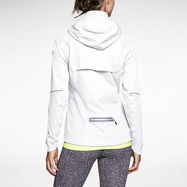 96befcb14a3a Nike Rain Runner Women s Running Jacket