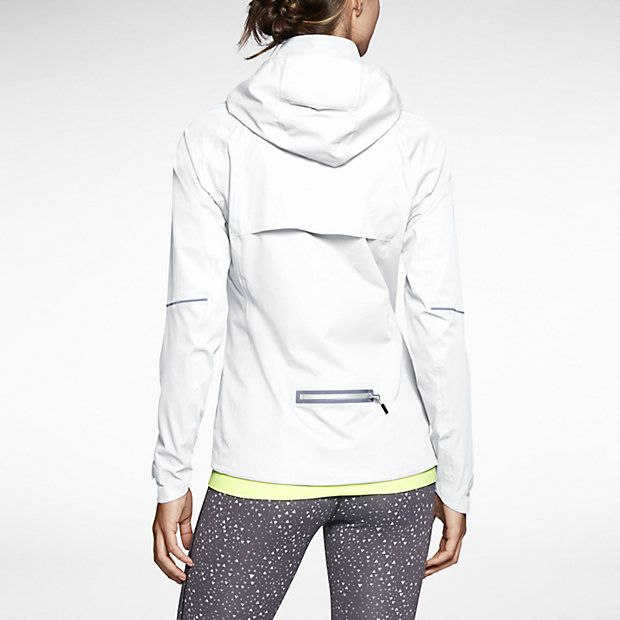 f99aca880a69 Nike Rain Runner Women s Running Jacket