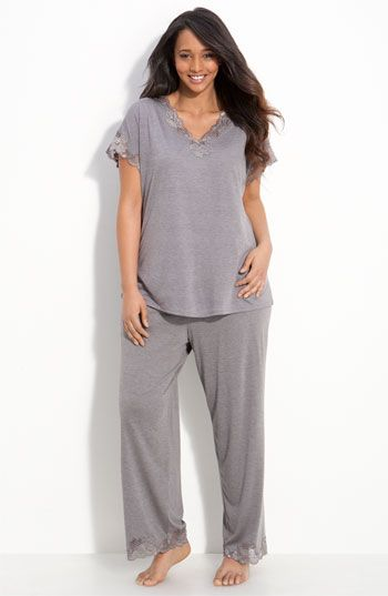 zen floral' pajamas | pyjamas, nordstrom and floral