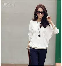 white plain tops!!! just sooo beautiful <3