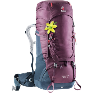 Photo of Deuter Aircontact SL 50+10L Backpack – Women's