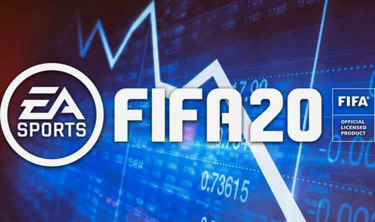 Fifa 20 Down Reports Are Surging In Right Now With Ea Servers