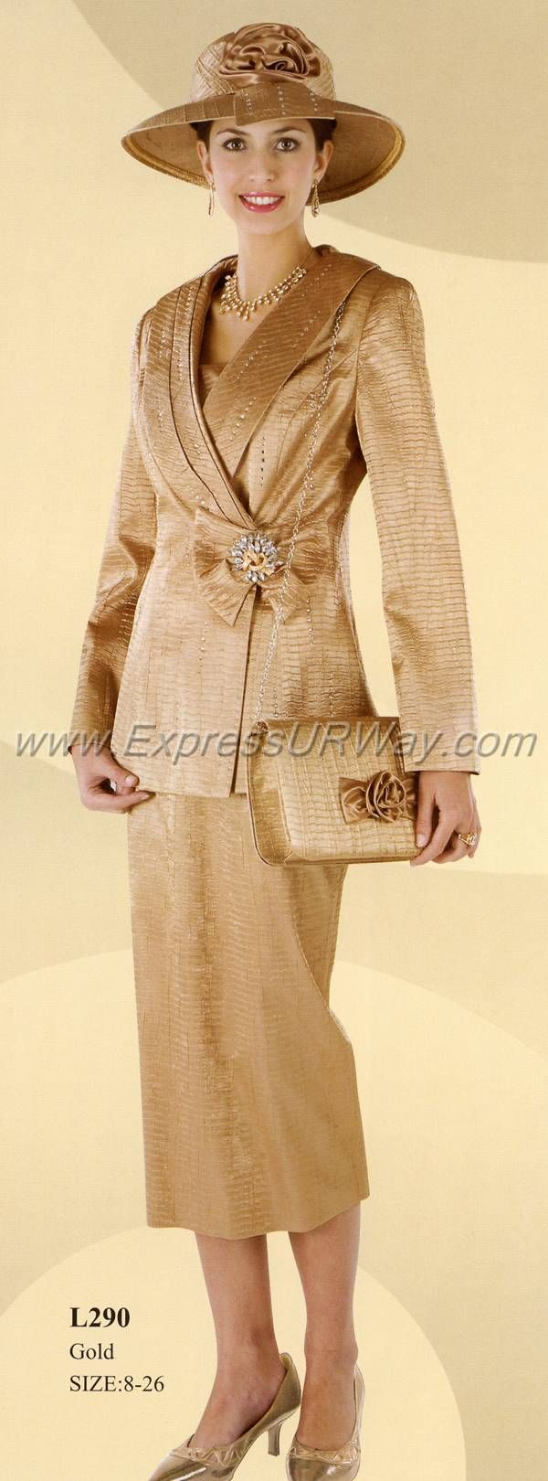 Womens Suits by Lyndas of New York - - www.ExpressURWay.com ...