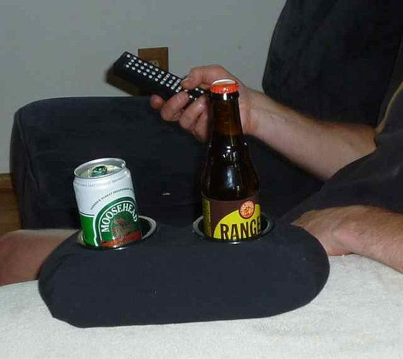 The Beverage Bandit Couch Cup Holder Drink Holder Beverage Holder Beer Cozy & The Beverage Bandit: Couch Cup Holder Drink Holder Beverage ... islam-shia.org