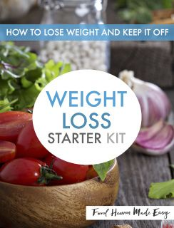 As Registered Dietitians with a Certificate of Training in Adult Weight Management, we've counseled hundreds of people on how to lose weight and keep it off. Whether you are looking to tone up or shed a significant number of pounds, this starter kit was designed to help you do just that. In these 43-pages, you'll find evidenced-based weight loss strategies that have worked for our patients and many more. We've also included a special bonus 30-day Get Started Calendar and Food + Exercise…