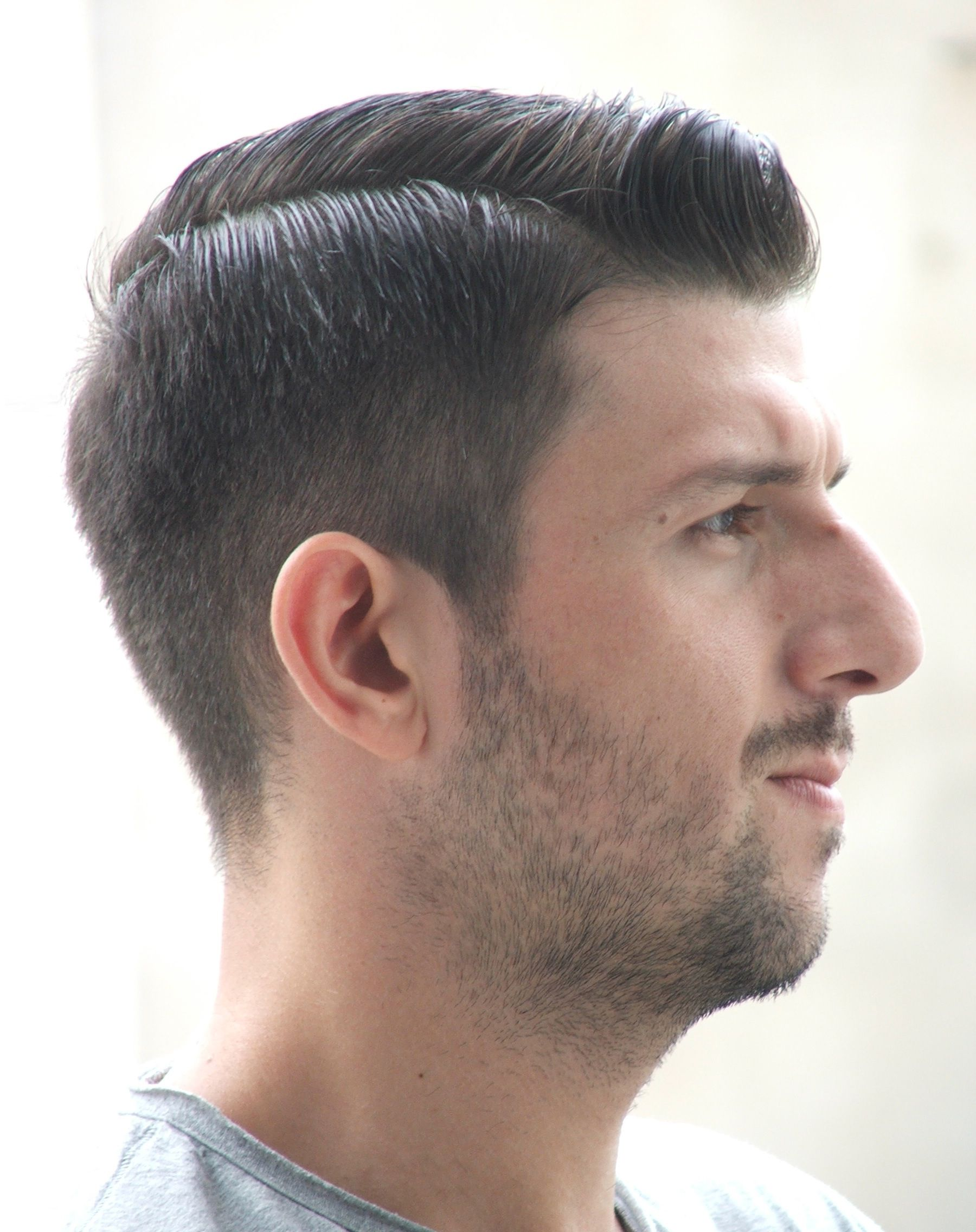 99 guy hairstyles side view top 5 mens short hairstyles