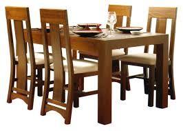 Resultado de imagen para sillas de comedor rusticas en madera ...
