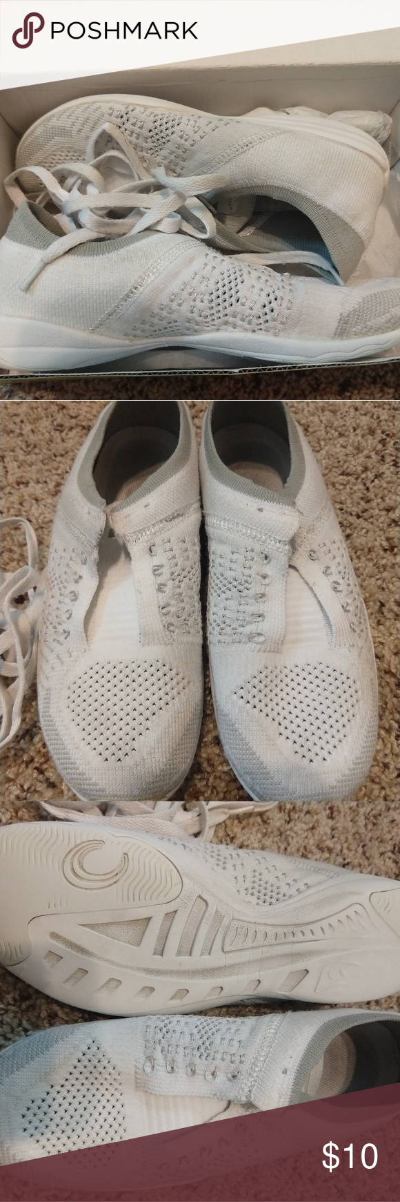 cheer shoe Highlyte | Cheer shoes