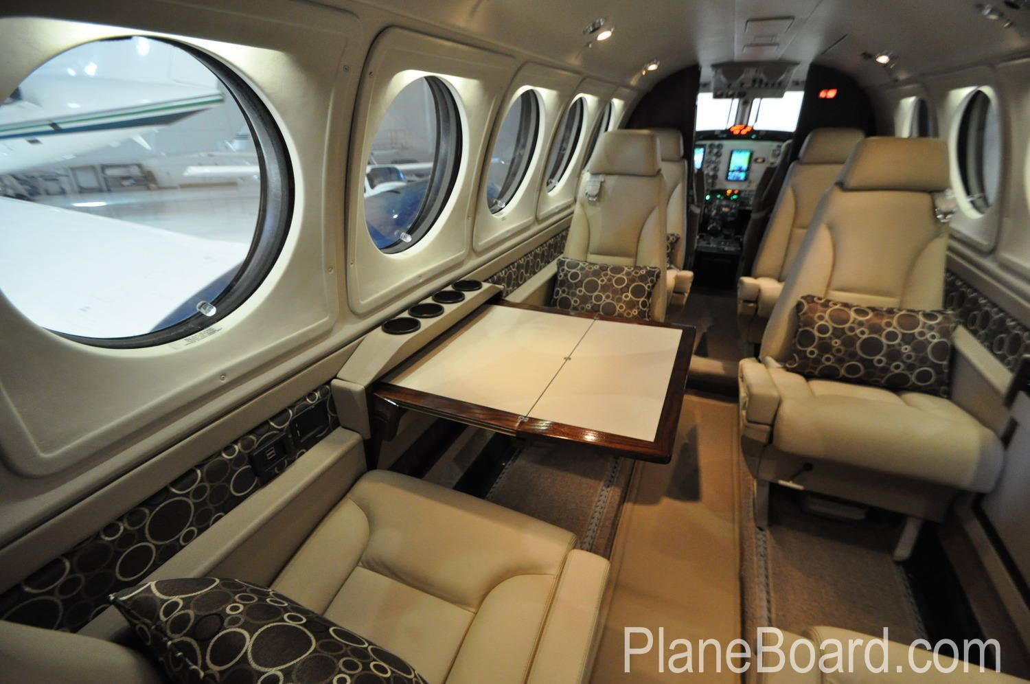 1997 Beechcraft King Air B200 for sale PlaneBoard