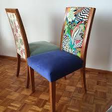 Resultado de imagen para telas tapiceria sillas   Decoración ...