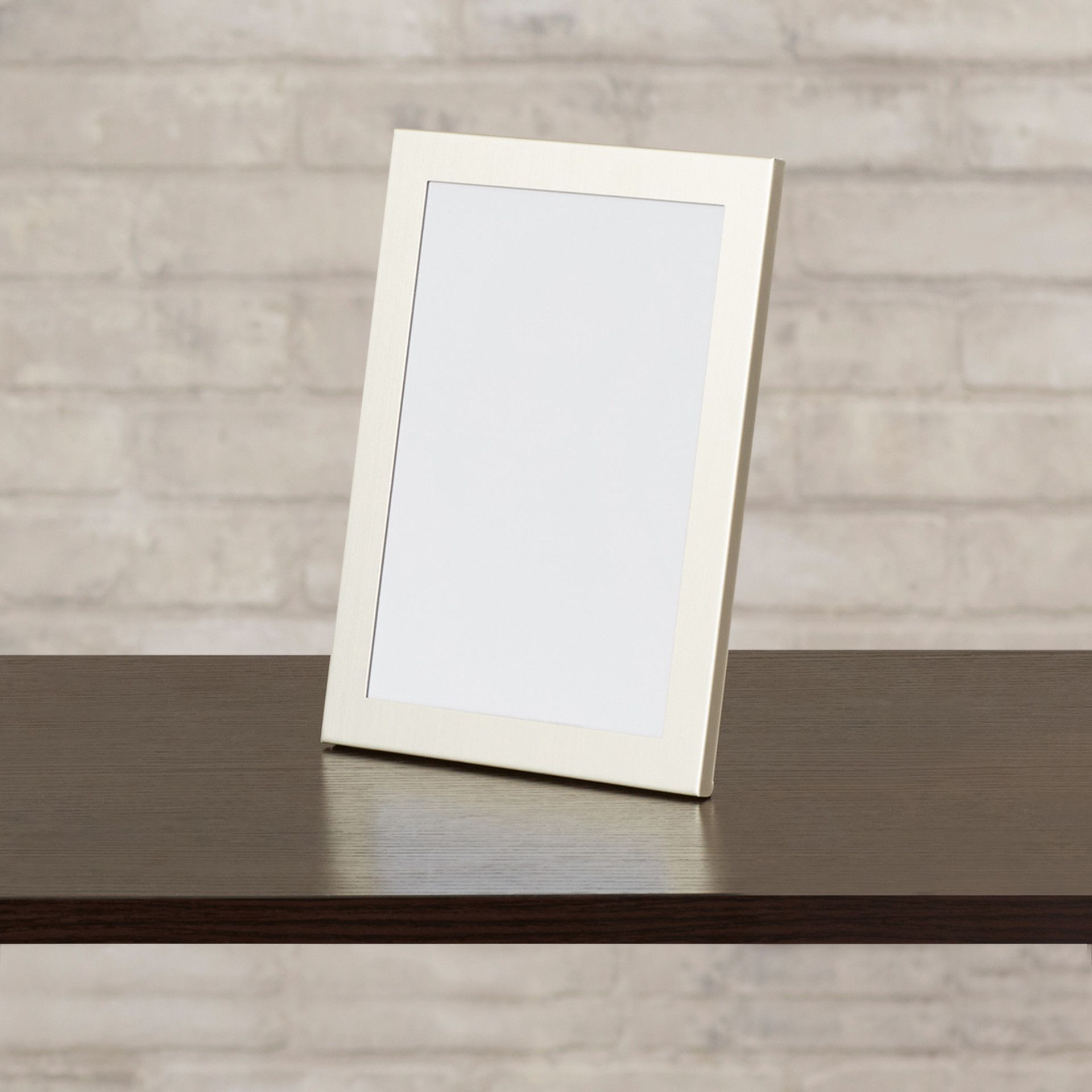 Foster Contemporary Picture Frame | Contemporary picture frames ...