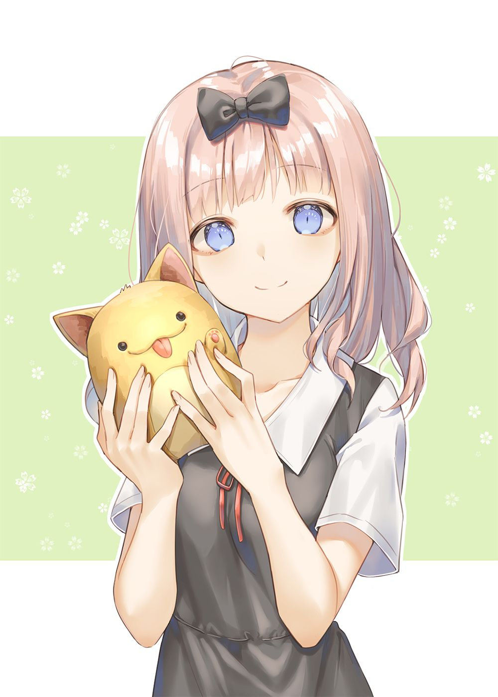 Chika [Kaguyasama] in 2020 Anime, Anime episodes, Anime