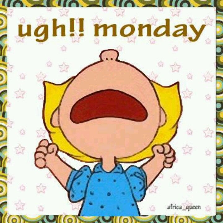 Ugh Quotes: Ugh Monday Pictures, Photos, And Images For Facebook