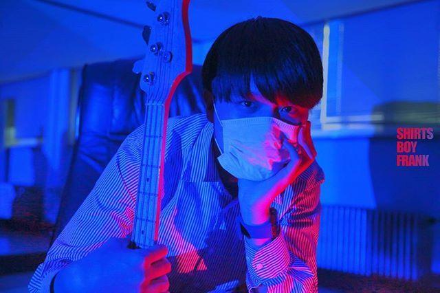 샤보프 개인컷 f  #photo #neon #artwork