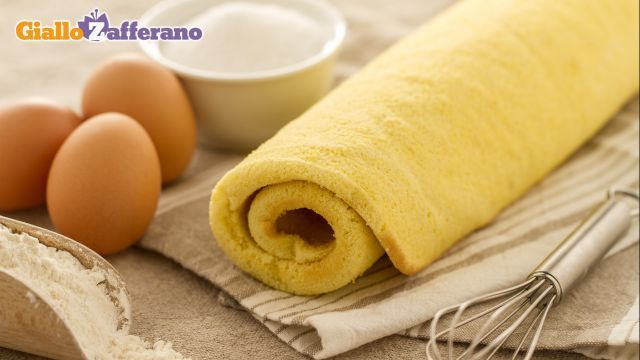 Ricetta Pasta biscotto - Le Ricette di GialloZafferano.it