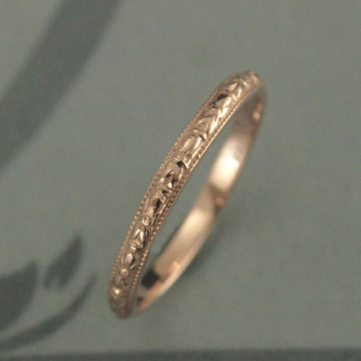 stone twist engagement wedding cut gold infinity side diamond ring round rg thin rose in rings white nl loop with jewelry