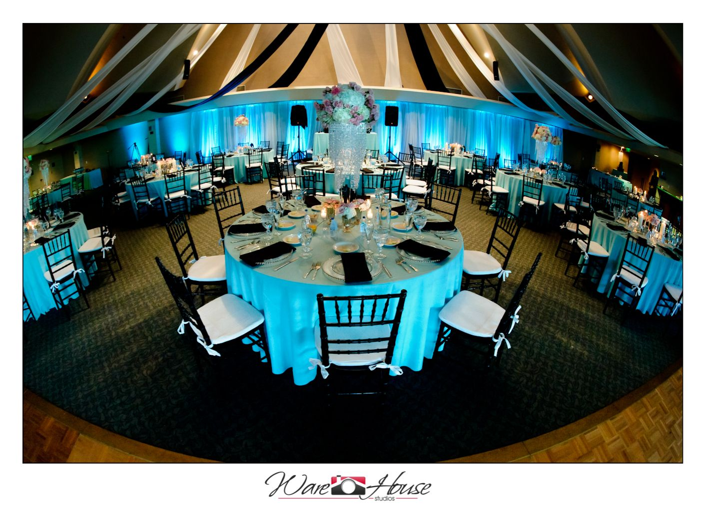 Ruth Eckerd Hall Overall I Added To Show The Event Designers D Back Wall