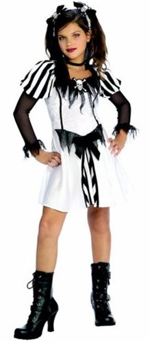 Girls Pirate Costume the Punky Pirate for sale online. Pirate kids costume is perfect  sc 1 st  Pinterest & Punky Pirate Girl Costume | Girl pirate costumes Pirate kids and ...