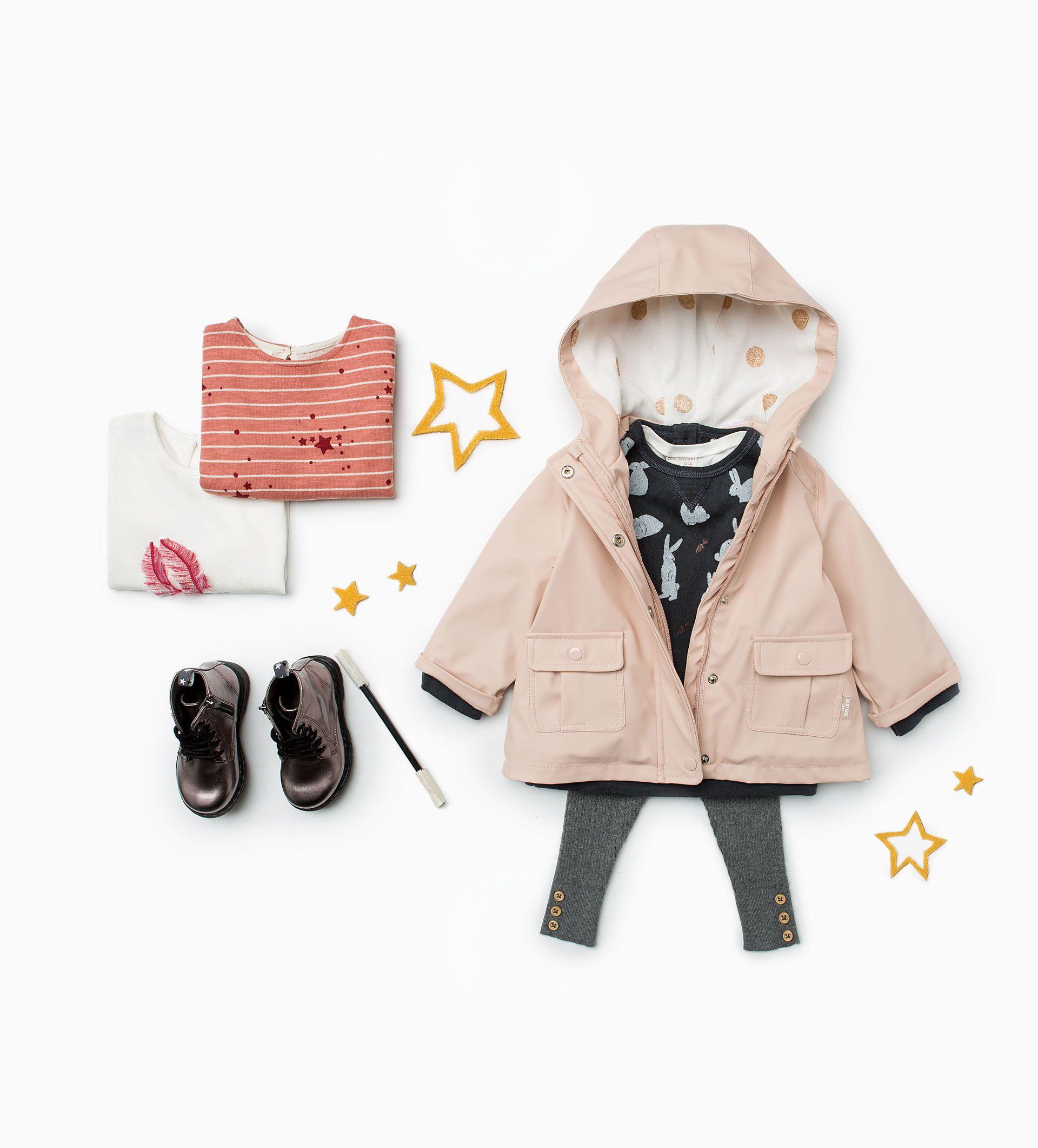 Image 1 of from Zara | Mini | Zara baby, Zara kids, Baby ...