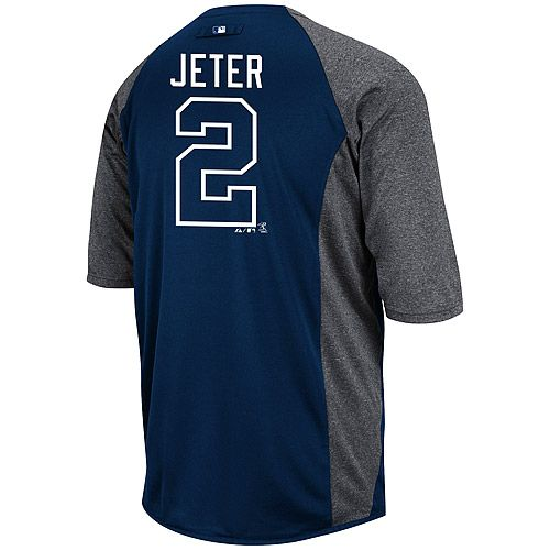 New York Yankees Jeter Featherweight Tech Fleece by Majestic Athletic  - MLB.com Shop