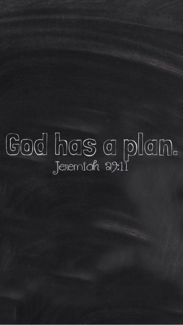 Jeremiah 29 11 Christian Wallpaper Jer 29 11 Bible
